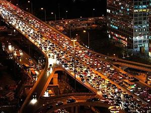 Son bir hafta içinde 43 bin 39 sürücüye ceza kesildi