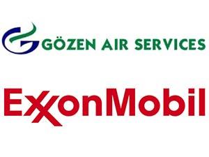 Gözen Havacılık, ExxonMobil'in Türkiye distribütörü oldu