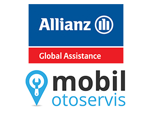 Mobil Oto Servis ve Allianz'dan işbirliği