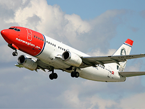 Norwegian Air Shuttle, piyasaya hızlı girdi