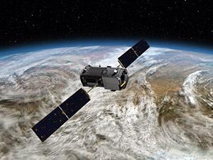 NASA'nın karbondioksit inceleyecek uydusu yörüngeye oturdu