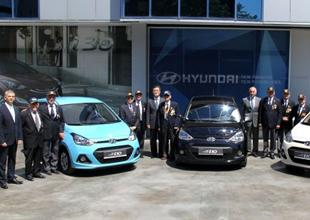 Hyundai Assan, Kore gazilerini unutmadı