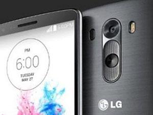 LG'den dört ayrı operatör için ayrı model