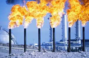 Irak petrollerinin yüzde 17'si IŞİD'in elinde
