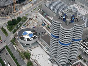 BMW, Meksika'ya fabrika kuruyor