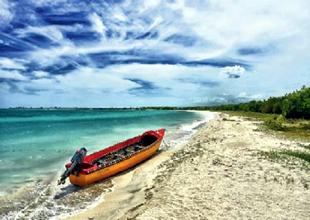 Jamaika'nın cennet adalarına Çinli talip