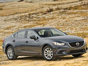 Mazda, Çin'deki bazı araçlarını geri çağırdı