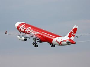 Brunei'de uçak pistten çıktı