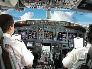 THY bünyesinde 552 yabancı pilot çalışıyor