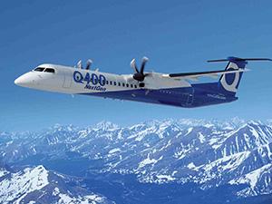 Air Kazakhstan 10 adet uçak aldı