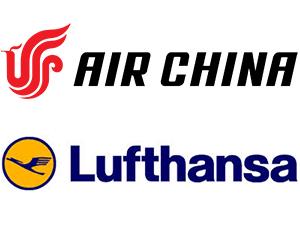 Lufthansa ve Air China beraber uçuşlar yapabilir