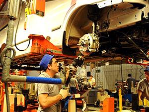 Rusya, Türk oto yan sanayii firmalarını yatırıma davet etti