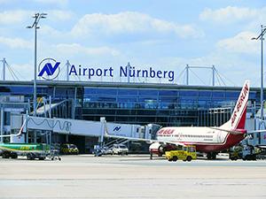 Almanya'nın en iyi havalimanı Nürnberg seçildi