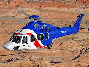 Çinli havacılık şirketleri 123 adet helikopter alacak