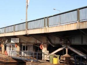 Unkapanı alt geçit köprüsünde onarım çalışmaları yapılacak