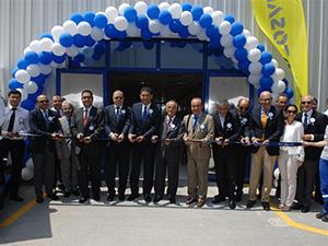 Ford Otosan, Egzoz Emisyon Test Merkezi açıldı