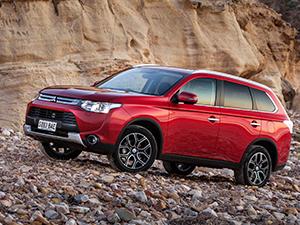 Mitsubishi Avrupa satışlarını arttırdı