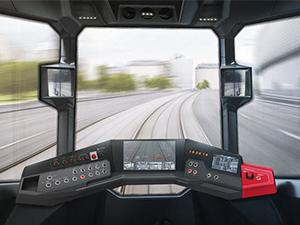 Ruslar'ın yeni nesil tramvayı R1 tanıtıldı