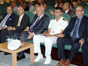 İMEAK Deniz Ticaret Odası Olağan Meclisi yapıldı