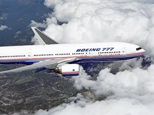 Boeing'ten 20 yıl içinde 36 bin uçak talep edilecek