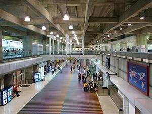Maiquetia Havaalanı'ndaki yeni vergi tepki çekti