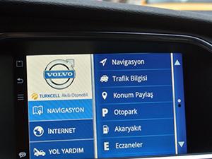 Turkcell 'Akıllı Otomobil Platformu'nu hayata geçirdi