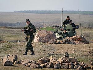 Ukrayna, Rusya sınırını kapattı