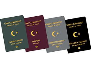 Türk pasaportu, Güney Afrika ile aynı grupta