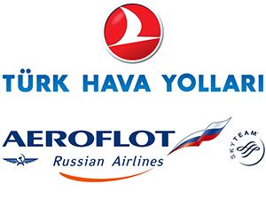 THY Aeroflot'tan daha değerli