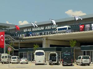 TAV'dan Milas Havalimanı için sözleşme