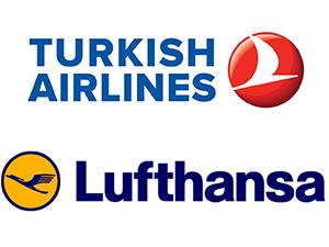 THY-Lufthansa ortak uçuşları 2015 kışında başlayabilir