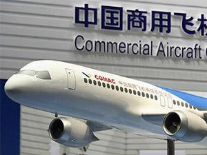 Çin yerli uçak için 2015'i bekliyor
