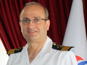 İstanbul Liman Başkanı Hüseyin Gani Aygün görevden alındı