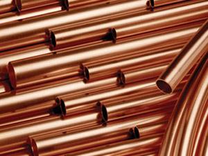 Endüstriyel metallerde pozitif hareket