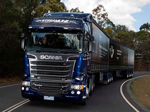VDF, Scania Finansman hisseleri için imzayı attı