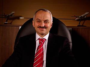 Temel Kotil 'Yılın CEO'su seçildi