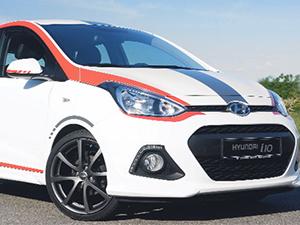 Hyundai i10 Avustralya pazarına açılacak