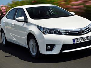 Toyota ilk 6 ayda 61 bin araç ihraç etti