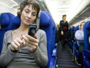 Cepte 'uçuş modu' ciddi risk oluşturuyor