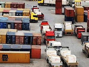 Türki Cumhuriyetlere 138 milyon USD'lik ihracat