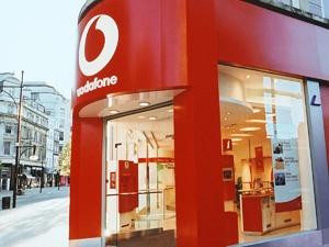Vodafone'nin yaptığı yatırım 2 milyar lirayı bulacak