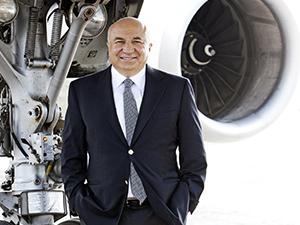Milas-Bodrum Havalimanı'nı TAV devraldı