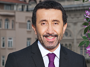 Erkan Akdemir IICPSD üyeliğine seçildi