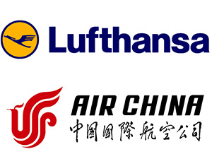 Lufthansa'ya Çinli ortak