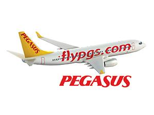 Pegasus'tan yeni kampanya