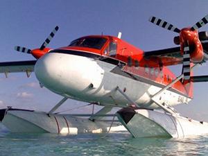 Seabird Cunda'ya da uçacak