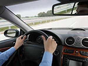 Oruçlu sürücülere trafikte dikkat uyarısı
