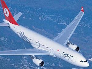 THY 55 TL'ye uçak bileti verecek
