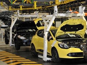 OYAK Renault ilk 6 ay sonunda lider