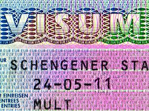Schengen devletleri konsolosluklarında 'Vize Bilgi Sistemi' dönemi